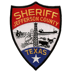 Jefferson County Sheriff emblem