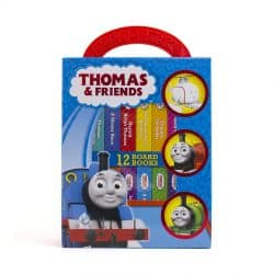Thomas & Friends - My First Library Book Block 12-Book Set