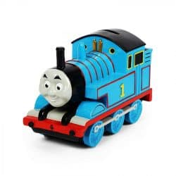 Thomas The Train Tank Engine Coin Bank