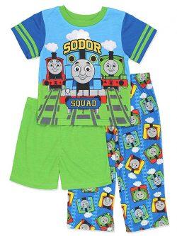 Thomas the Train Pajamas
