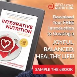 Holistic Health Coach IIN Sample eBook