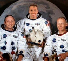 Houston Green Screen photo booth for Budweiser at the Space Center for Apollo 11