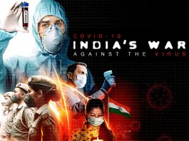 Discovery Channel airs COVID-19: India's War Against the Virus
