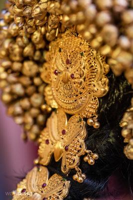 telugu Wedding jewellery