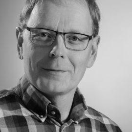 Risto Timisjärvi