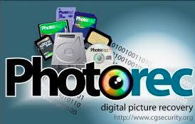 Logo of Photo Rec Software