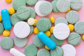 أدوية علاج إدمان الأفيون