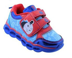 Thomas The Train Toddler Boys' Light-Up Athletic Running Shoe Sneaker