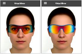 Virtual Mirror HTML5 Version 0.5.2