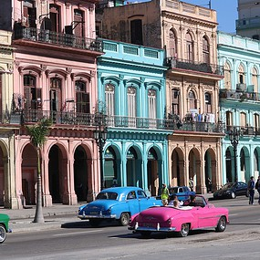 15 Cuba Shore Excursions You Won't Want to Miss!