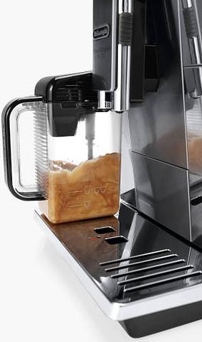 DeLonghi PrimaDonna Elite Expérience ecam 650.85.ms café froid ou glacé
