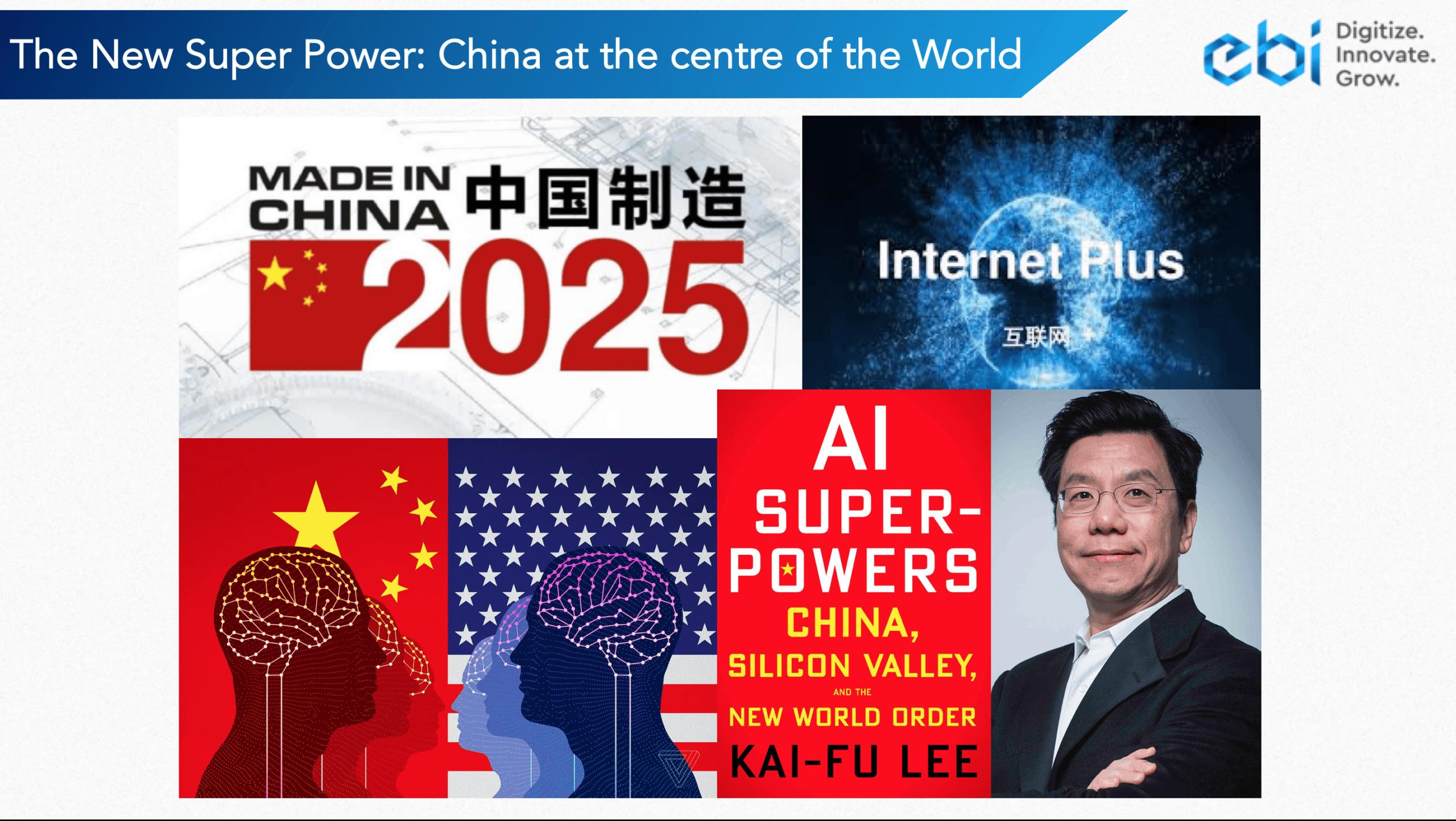 ChinaSlide Keynote