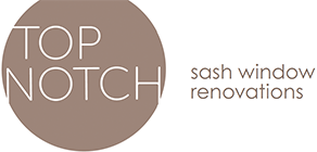 Top Notch Sash Logo