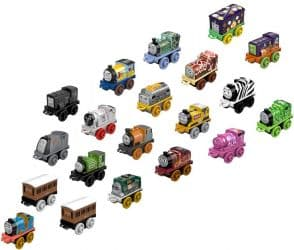 Thomas & Friends MINIS, 20-Pack