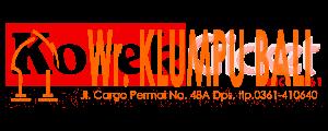 Logo Customer korek cricket Warung Klumpu Bali