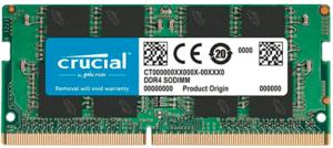RAM of Crucial Brand