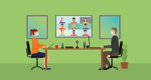 Baromètre Cegos 2020 :  les enjeux du climat social au travail