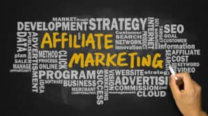 what is affiliate marketing