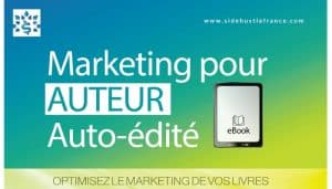 marketing de livre amazon