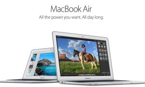 Плюсы и минусы MacBook Air, его ближайшие  конкуренты
