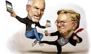 Что лучше — iOS или Android: плюсы и минусы мобильных систем