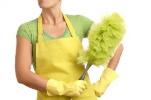 cleaning services in kensington