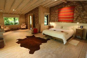 Os melhores hotéis de Mendoza BODEGA & FINCA ADALGIZA