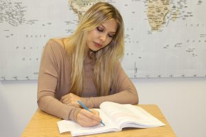 ielts test in miami