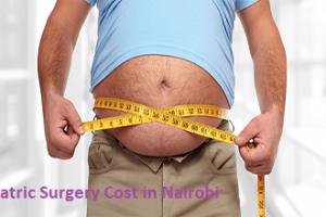Bariatric Surgery Cost in Nairobi