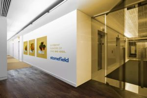 Stonefield Space
