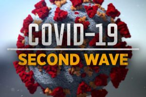 COVID-19 second wave