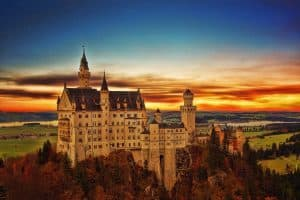 Top 10 Most Whimsical Castles You Must Visit In A Lifetime
