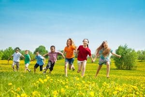 Protecting Children from Summer Dangers