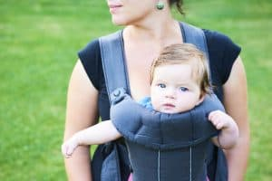 Infantino Baby Carrier Recalled due to Fall Risk.