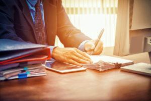 legal recruitment process