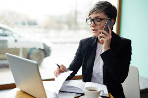Many legal professionals can virtually work from anywhere, including home.