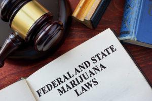 Marijuana licensing and regulation