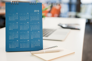 Best time of year for legal career change