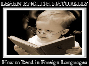 Learn English Naturally