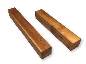 poteau en 4x4 bois traité
