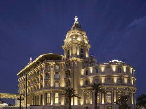 Sofitel Casino Carrasco Montevidéu