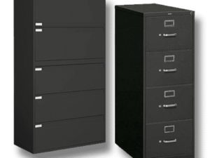 Office Filing Cabinets