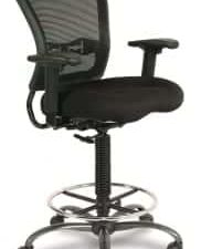 Office Stools & Drafting Chairs
