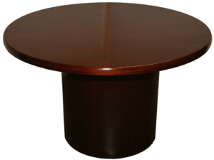 Used Round Office Tables
