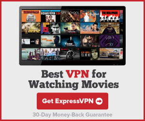 best vpn for watching movies