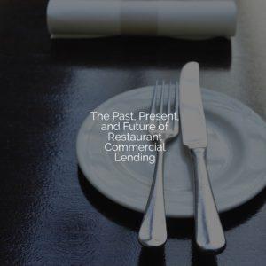 restaurant commercial lending