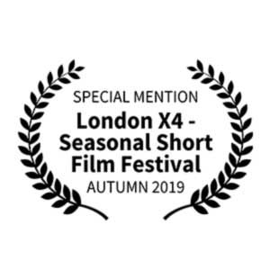 London X4 - Seasonal Short Film Festival
