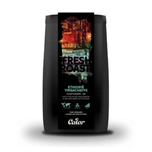 CALOR Ethiopië Yirgacheffe koffiebonen