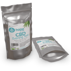CBD Tea – Evening Blend