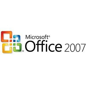 Microsoft Office 2007 Full Version Download for Free